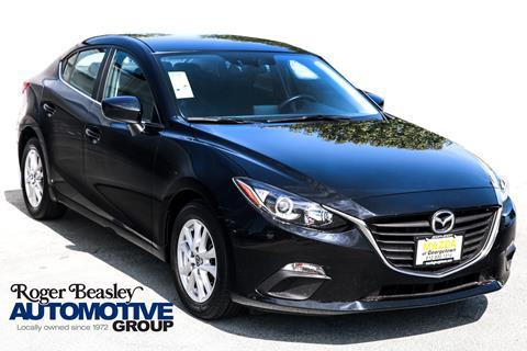 2016 Mazda MAZDA3 for sale in Georgetown TX