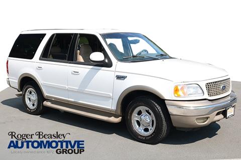 2002 Ford Expedition for sale in Georgetown TX