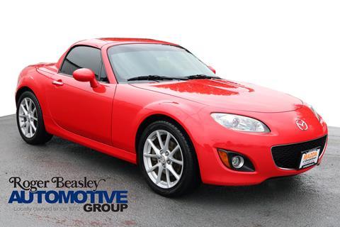 2010 Mazda MX-5 Miata for sale in Georgetown TX