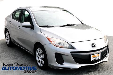 2012 Mazda MAZDA3 for sale in Georgetown TX