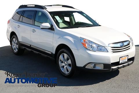 2011 Subaru Outback for sale in Georgetown TX