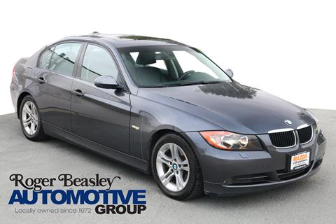 2008 BMW 3 Series for sale in Georgetown TX