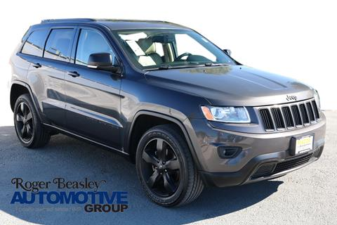 2014 Jeep Grand Cherokee for sale in Georgetown TX