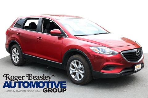 2013 Mazda CX-9 for sale in Georgetown, TX