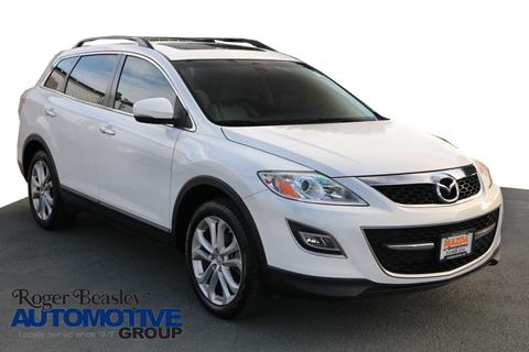 2012 Mazda CX-9 for sale in Georgetown, TX