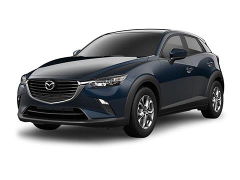 2018 Mazda CX-3 for sale in Georgetown TX
