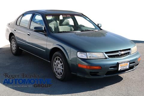 1999 Nissan Maxima for sale in Georgetown, TX