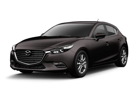 2018 Mazda MAZDA3 for sale in Georgetown TX