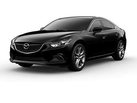 2017 Mazda MAZDA6 for sale in Georgetown, TX