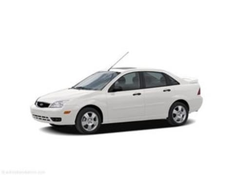 2007 Ford Focus for sale in Georgetown TX