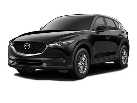 2017 Mazda CX-5 for sale in Georgetown TX