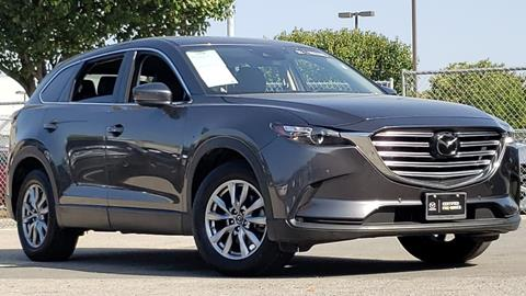 2019 Mazda CX-9 for sale in Georgetown, TX
