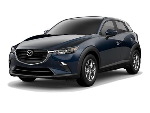 2019 Mazda CX-3 for sale in Georgetown, TX