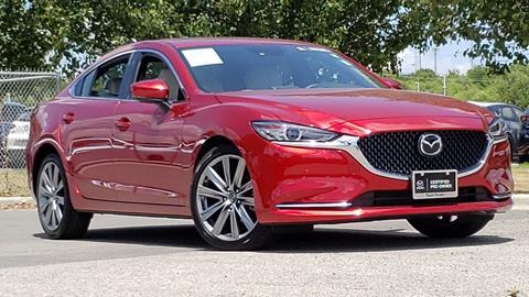 2018 Mazda MAZDA6 for sale in Georgetown, TX