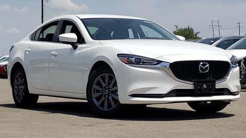 2019 Mazda MAZDA6 for sale in Georgetown, TX