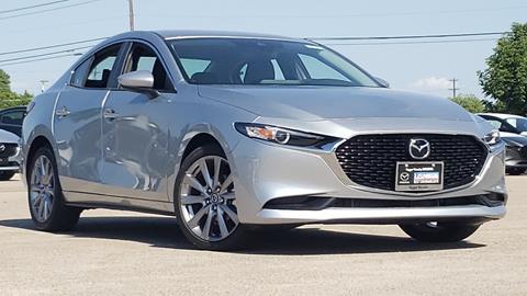 2019 Mazda Mazda3 Sedan for sale in Georgetown, TX