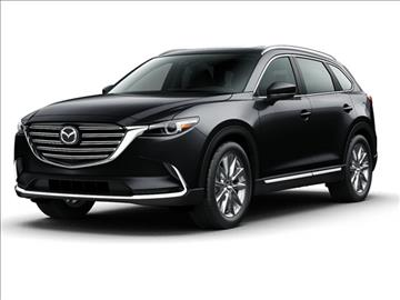 2016 Mazda CX-9 for sale in Georgetown, TX