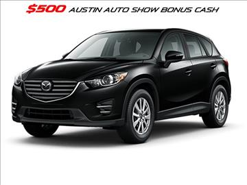 2016 Mazda CX-5 for sale in Georgetown, TX