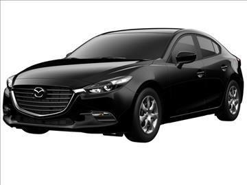 2017 Mazda MAZDA3 for sale in Georgetown, TX