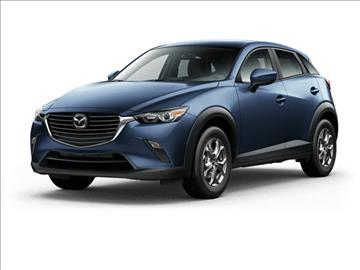 2017 Mazda CX-3 for sale in Georgetown, TX