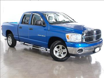 2007 Dodge Ram Pickup 1500 for sale in Kyle, TX