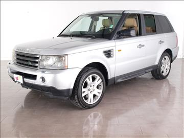 2006 Land Rover Range Rover Sport for sale in Kyle, TX