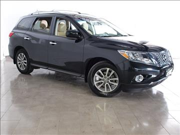 2015 Nissan Pathfinder for sale in Kyle, TX