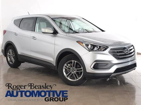2018 Hyundai Santa Fe Sport for sale in Kyle, TX