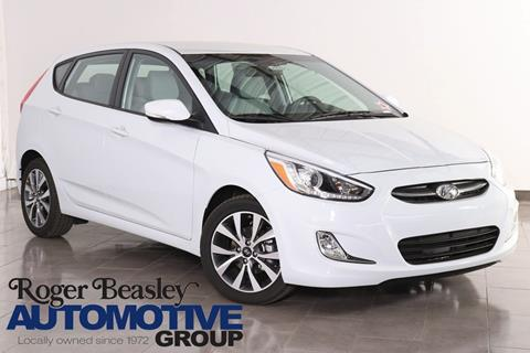 2017 Hyundai Accent for sale in Kyle, TX