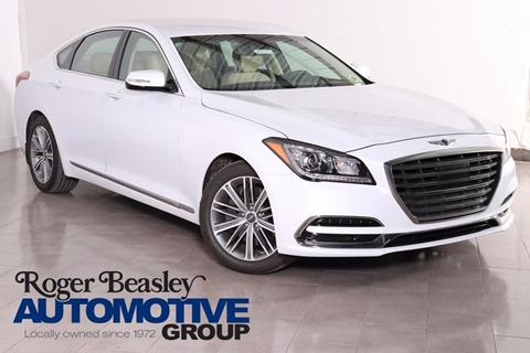 2018 Genesis G80 for sale in Kyle, TX