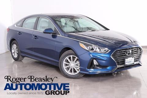 2018 Hyundai Sonata for sale in Kyle, TX