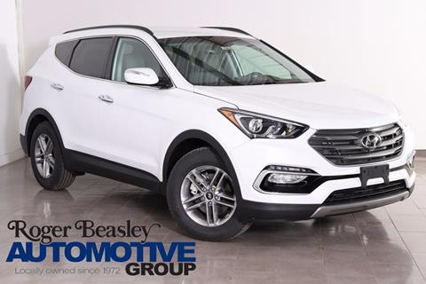 2018 Hyundai Santa Fe Sport for sale in Kyle, TX