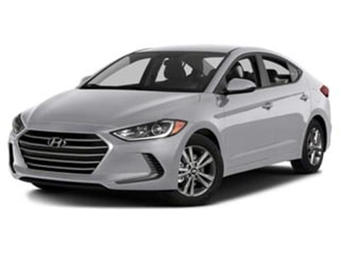 2018 Hyundai Elantra for sale in Kyle, TX