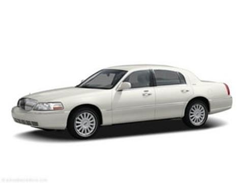 2007 Lincoln Town Car for sale in Kyle, TX