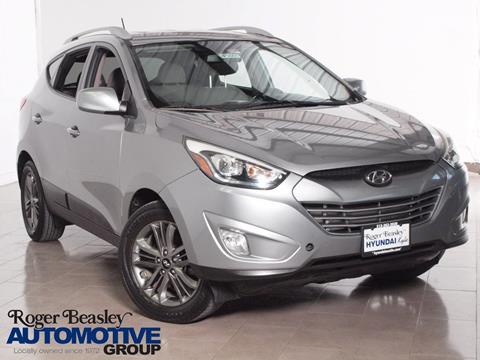 2014 Hyundai Tucson for sale in Kyle, TX
