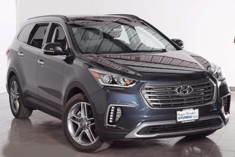 2018 Hyundai Santa Fe for sale in Kyle, TX