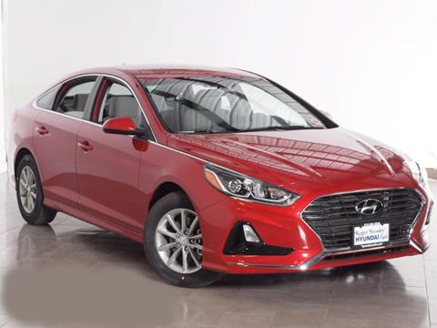 2018 Hyundai Sonata for sale in Kyle, TX