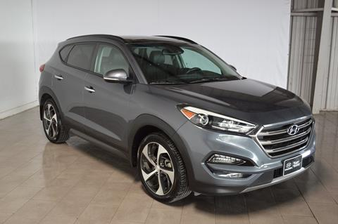 2016 Hyundai Tucson for sale in Kyle, TX