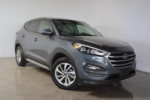 2018 Hyundai Tucson for sale in Kyle, TX