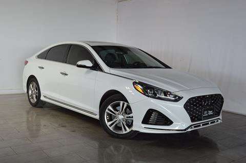 2019 Hyundai Sonata for sale in Kyle, TX