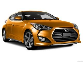 2016 Hyundai Veloster Turbo for sale in Kyle, TX