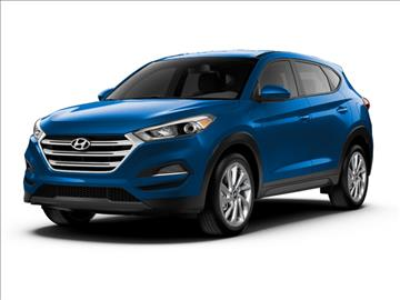 2017 Hyundai Tucson for sale in Kyle, TX