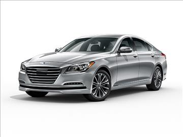 2017 Genesis G80 for sale in Kyle, TX