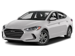 2017 Hyundai Elantra for sale in Kyle, TX
