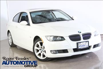 2007 BMW 3 Series for sale in Kyle, TX