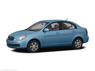 2006 Hyundai Accent for sale in Kyle, TX