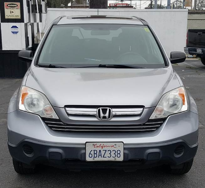 2008 Honda CR-V for sale at BaySide Auto in Wilmington CA