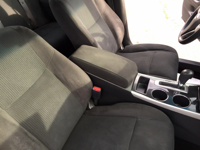 2014 Nissan Altima for sale at BaySide Auto in Wilmington CA
