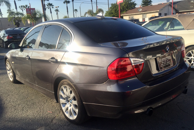 2007 BMW 3 Series for sale at BaySide Auto in Wilmington CA