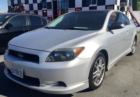 2006 Scion tC for sale at BaySide Auto in Wilmington CA